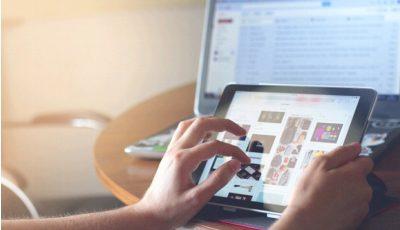 تبلیغات در اینترنت برای کسبوکارها