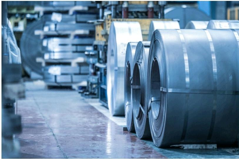 در بازار فولاد چه خبر است؟ - تجارتنیوز