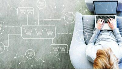 چرا فروش آنلاین در چند سال اخیر با استقبال زیاد مواجه شده است؟