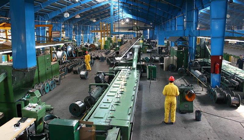 کاهش نرخ تورم سالانه تولیدکننده