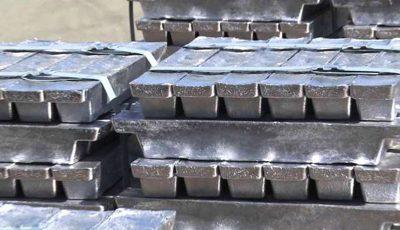 روند نزولی قیمت آهن ادامه دارد