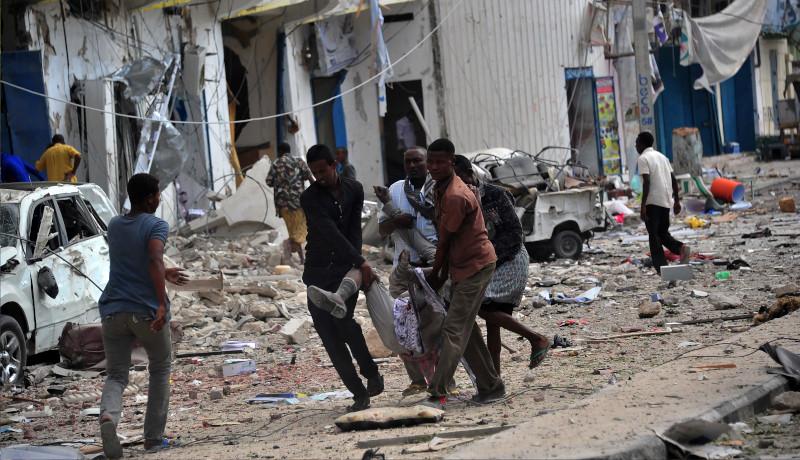 جنگ داخلی سومالی