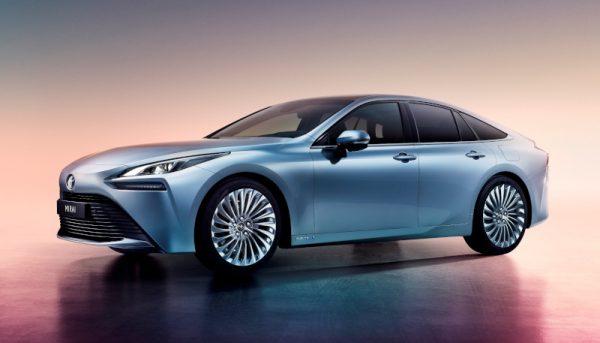 خودروهای سلول سوختی؛ آینده حملونقل چگونه خواهد بود؟