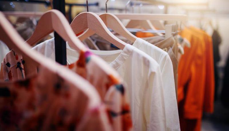 صادرات بیش از ۳۵ میلیون دلار پوشاک در 5 ماهه نخست امسال