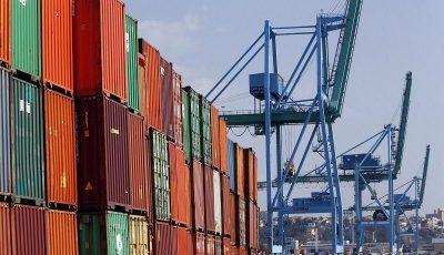 تجارت خارجی ایران از ۲۴ میلیارد دلار عبور کرد