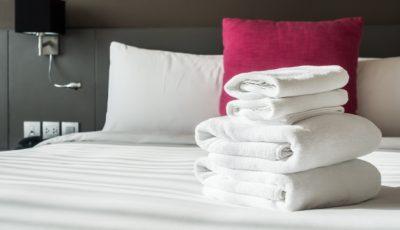 هتلهای بهداشتی برای سفرهای پاییزی