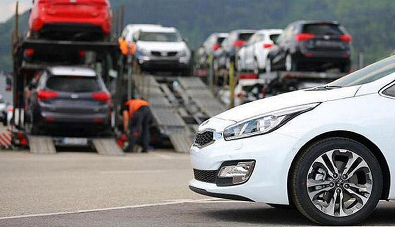 ضربالاجل ۱۰ روزه برای تعیین تکلیف خودروهای ورود موقت