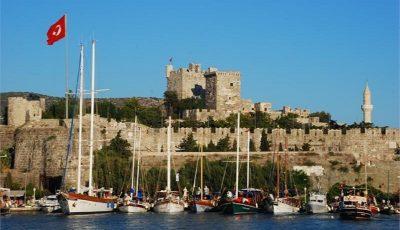 اولین نشانه خروج یک اقتصاد از رکود / گردشگری ترکیه احیا شد
