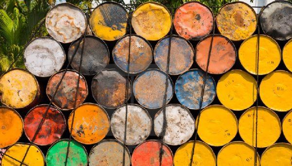 قیمت نفت به بیش از ۸۵ دلار رسید