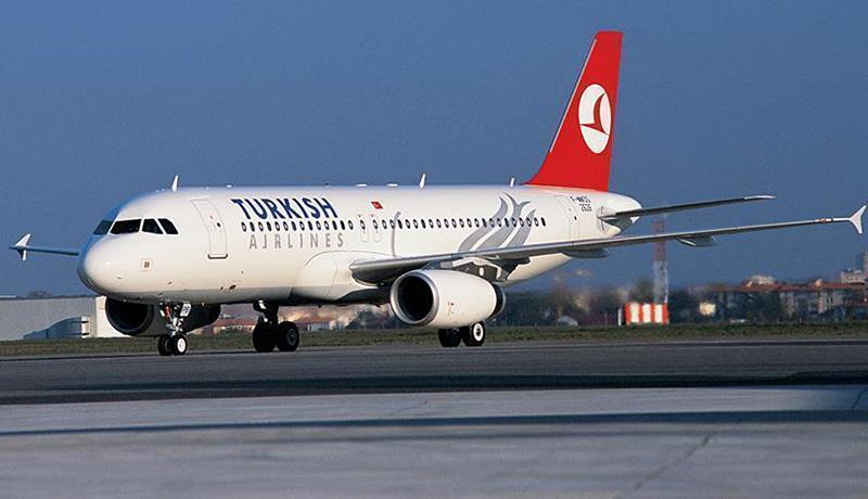 استرداد ۱۰۰ درصد پول بلیت پروازهای ترکیه