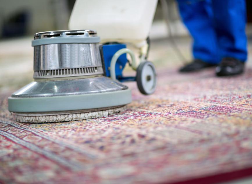 قالیشویی با کیفیت بالا شمال تهران