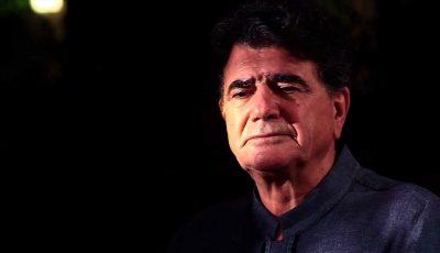 استاد آواز ایران درگذشت