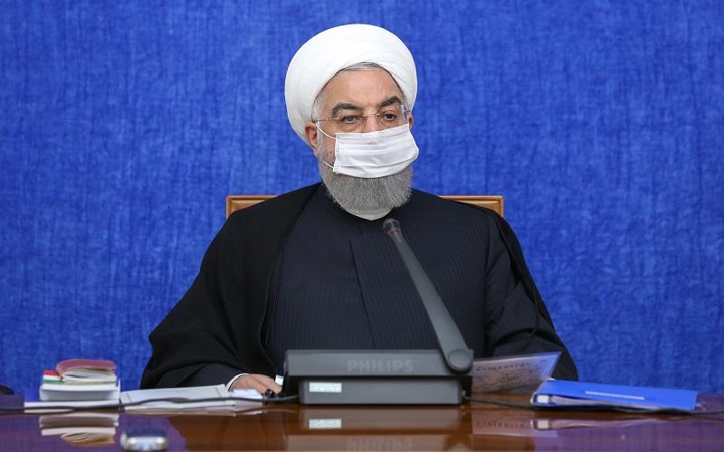 دستور روحانی به وزارت اقتصاد درباره ترخیص کالا