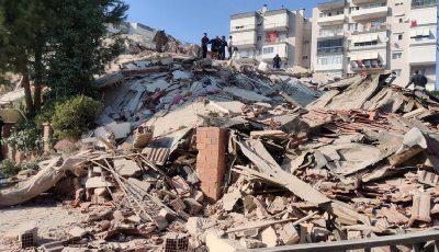 آخرین خبرها از زلزله امروز در ترکیه / افزایش مجموع کشتهها به ۱۹ نفر / ثبت بیش از ۱۱۴ پسلرزه