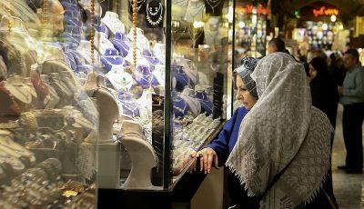 پیشبینی قیمت طلا فردا شنبه 19 مهر