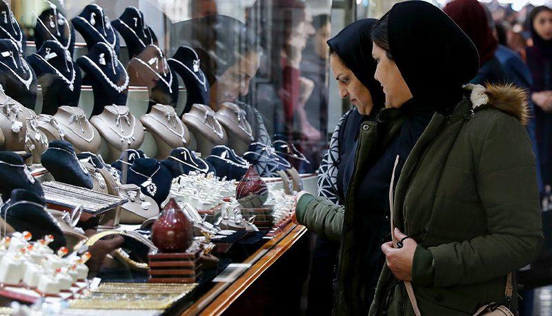 قیمت طلا و سکه امروز 10 آبان چقدر شد؟