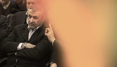 اظهارات عجیب وزیر راه و شهرسازی / حمایت محمد اسلامی از سانسور قیمت