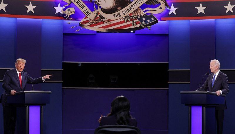 متن کامل مناظره ترامپ و بایدن + خلاصه مهمترین مباحث