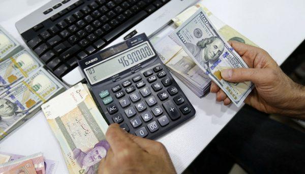 آخرین قیمت دلار امروز / سقوط دلار به زیر ۲۷ هزار تومان