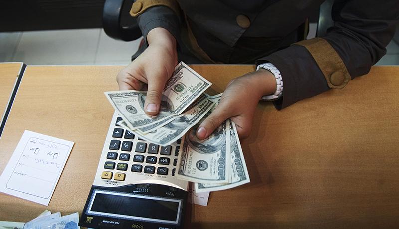 قیمت دلار امروز 24 آذر 99 چقدر شد؟