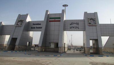 تعطیلی فعالیت مرزهای تجاری عراق در روز پنجشنبه