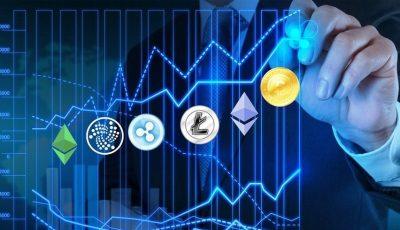 جدیدترین تغییر قیمت ارزهای دیجیتال / در هفته اخیر بیتکوین چقدر شده است؟
