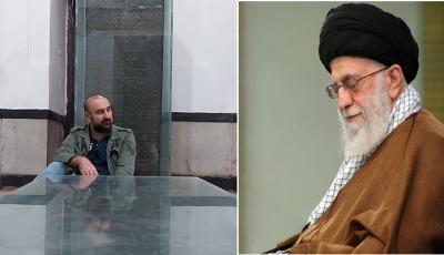 ماجرای پست اینستاگرامی مهران احمدی و واکنش بیت رهبری