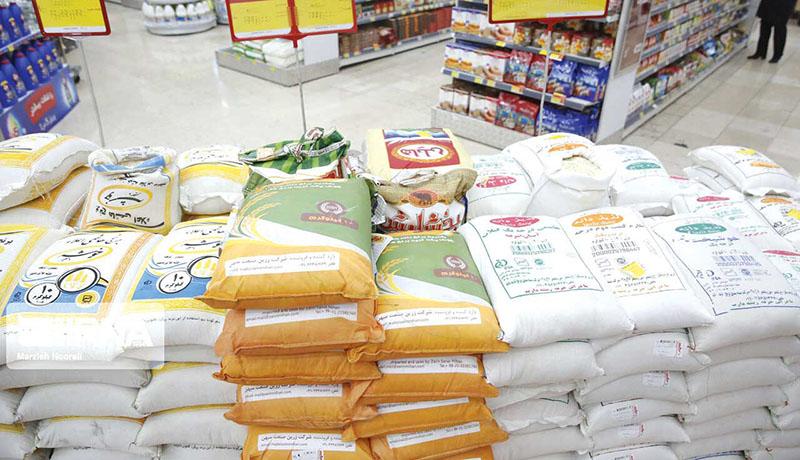 کاهش 48 درصدی واردات برنج / نرخ هر کیلو برنج خارجی به 25 هزار تومان رسید