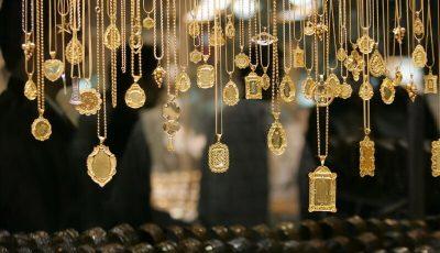 خرید و فروش آنلاین طلا قانونی شد