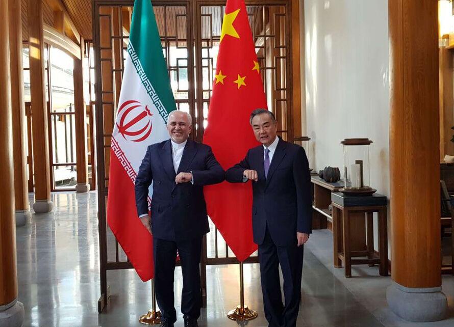 پشت پرده سفر ظریف به پکن / آیا خبر جدیدی از FATF در راه است؟