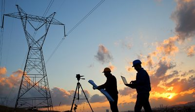 برق ۴ نهاد دولتی پرمصرف در تهران قطع شد
