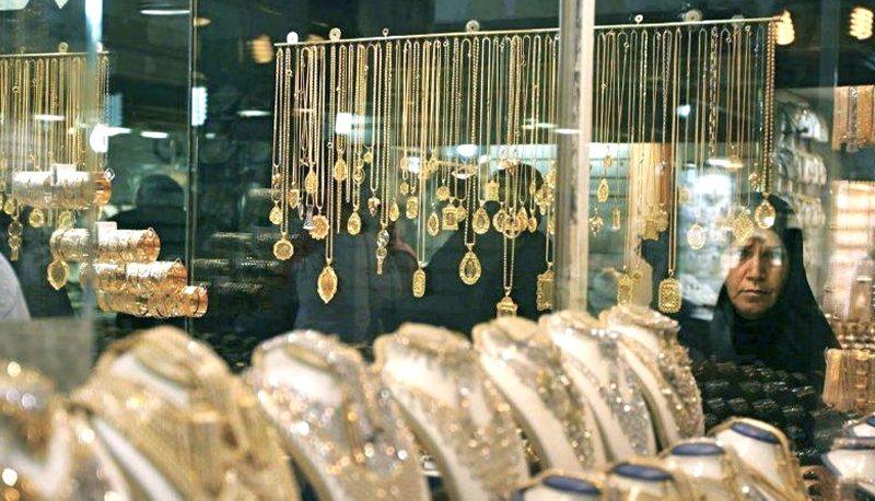 قیمت طلا امروز 7 آبان 99 چقدر شد؟