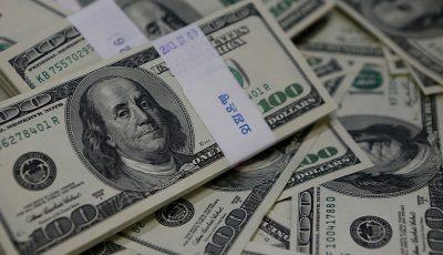 روند نزولی شاخص دلار متوقف شد