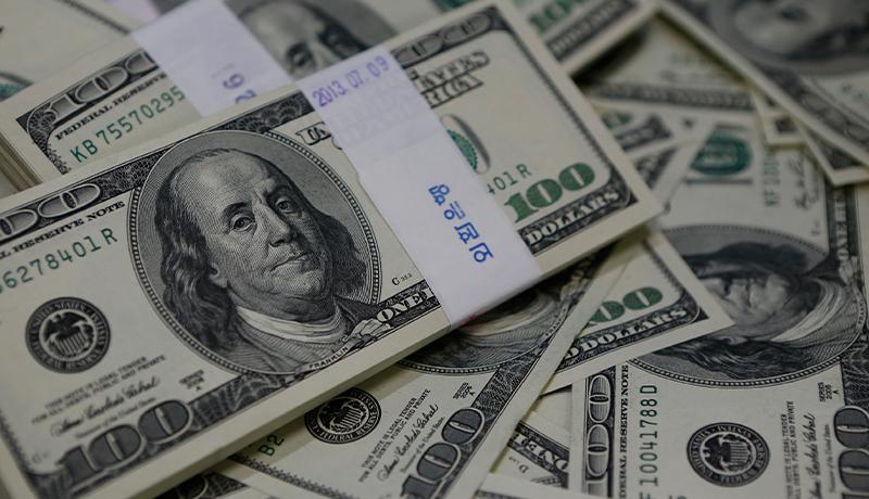 پیشبینی ارزش دلار در سال آینده