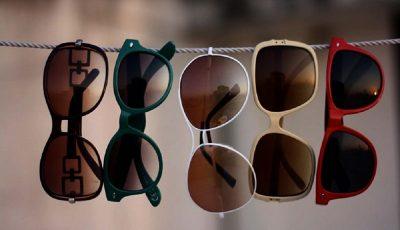 افزایش 30 درصدی قیمت عینک آفتابی
