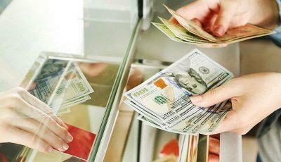 نرخ دلار نیمایی امروز ۱۱ اسفند ماه