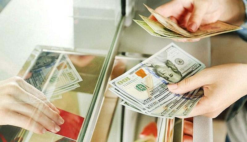 عرضه ۷۸ میلیون دلاری اسکناس با تقاضای 1.5 میلیون دلاری مواجه شد