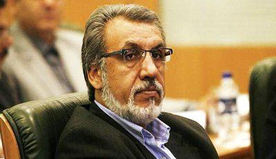 آخرین خبر از سرنوشت محمود خاوری