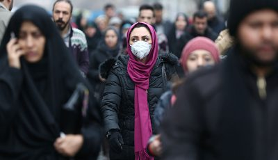 تمدید محدودیتهایی کرونایی تهران تا پایان هفته
