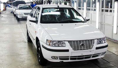 آمار تولید خودرو در 9 ماهه 1399 / تولید تارا و شاهین آغاز شد