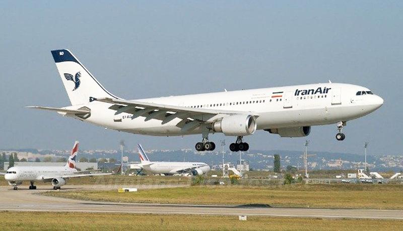 نرخنامه جدید قیمت بلیت هواپیما باطل شد