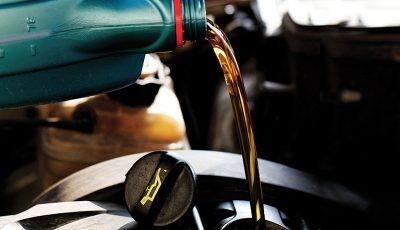افزایش 53 درصدی قیمت روغن موتور