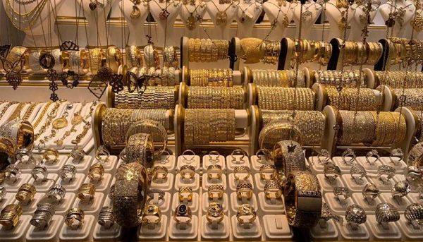 پیشبینی قیمت طلا امروز 10 آذر 99