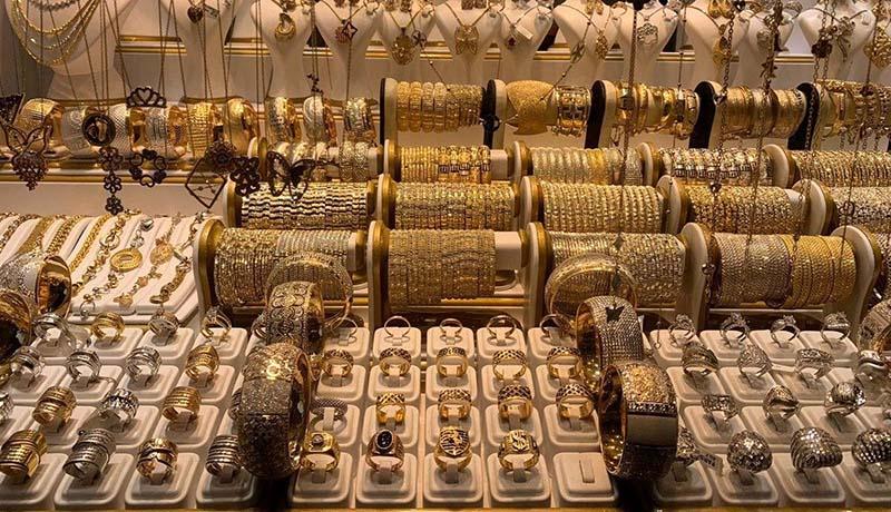 آخرین قیمت طلا پیش از امروز ۱۴ اردیبهشت / پیشبینی آینده بازار طلا