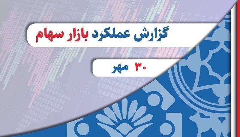 مهمترین اتفاقات امروز بورس 30 مهر 99 / از اعلام سود نقدی «فارس» تا لغو قیمتگذاری دستوری فولاد