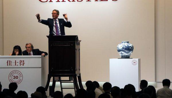 نظریهای لایق نوبل اقتصاد: نظریه مزایده چیست و چگونه بر زندگی ما اثر میگذارد؟