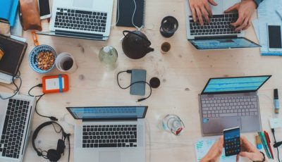 مهمترین نیازهای یک کسب و کار چیست؟