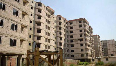 ساخت و تحویل یک میلیون و ۷۰۰ هزار خانه