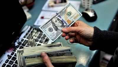 نرخ دلار نیمایی امروز هشتم آذر ماه