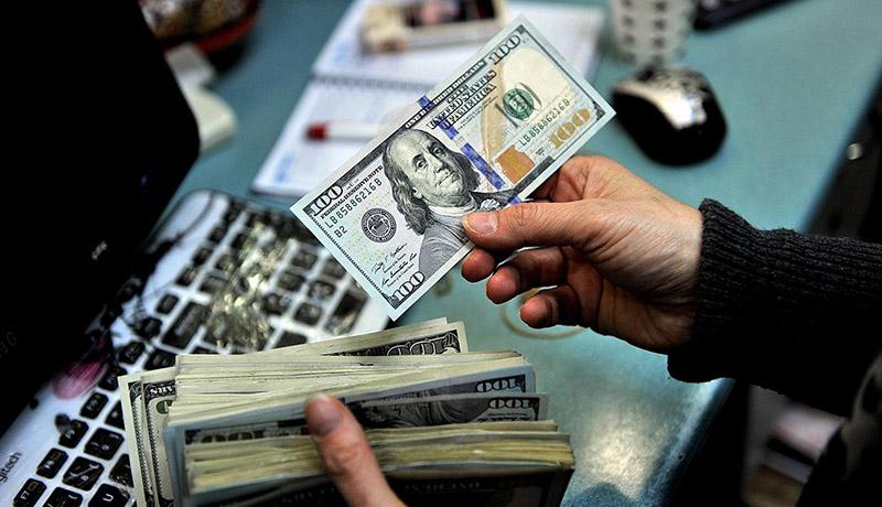آخرین قیمت دلار تا پیش از امروز ۲۵ دی ۹۹ چقدر بود؟